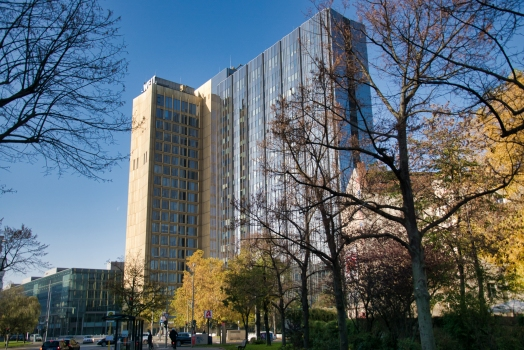 Axel Springer Building