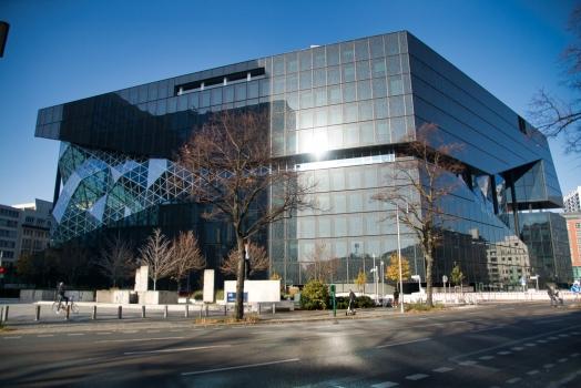 Axel Springer Medien Campus