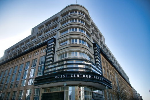 Verlagshaus Rudolf-Mosse