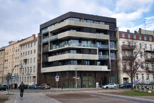 PHED - Passivhaus Engeldamm