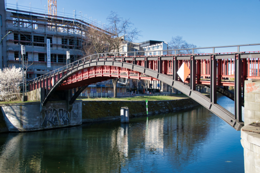 Hiroshima Footbridge