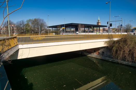 Potsdamer Brücke
