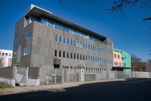 Ambassade d'Autriche