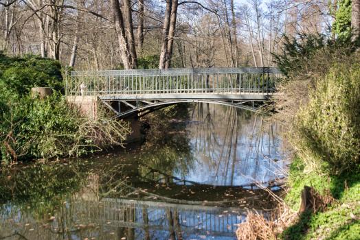 Stufenbrücke