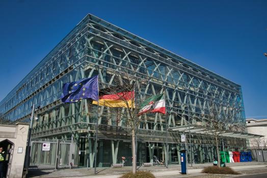 North Rhine-Westphalia Representative Office
