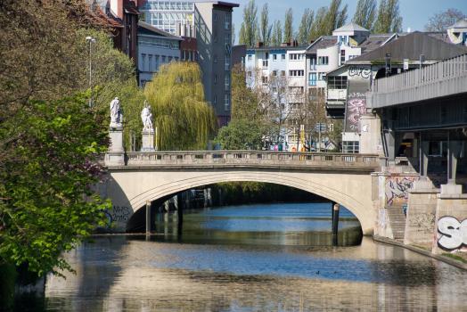 Hallesche-Tor-Brücke