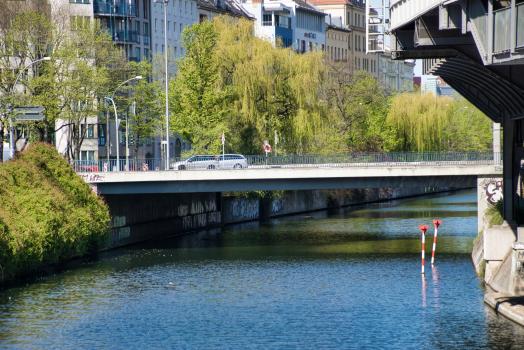 Mehring Bridge