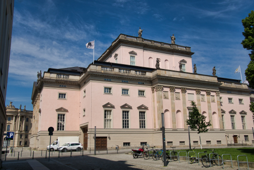 Berlin State Opera House
