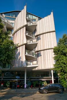 Immeuble résidentiel du Winterfeldtplatz