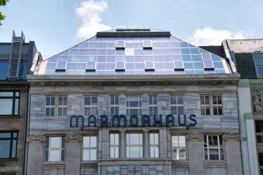 Marmorhaus