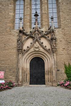 Cathédrale de Mersebourg