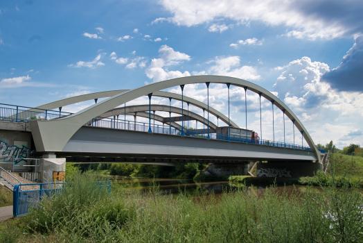 Pont de Schkopau