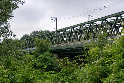 Pont ferroviaire d'Ingolstadt