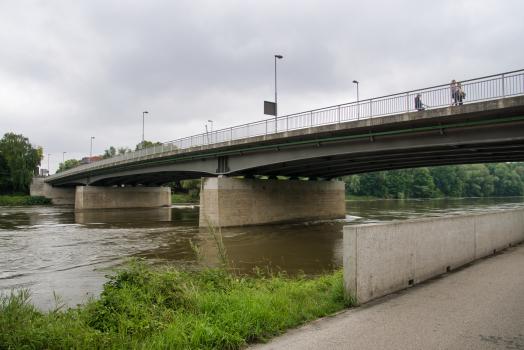 Pont Konrad-Adenauer