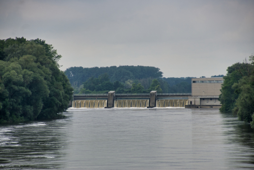 Barrage d'Ingolstadt
