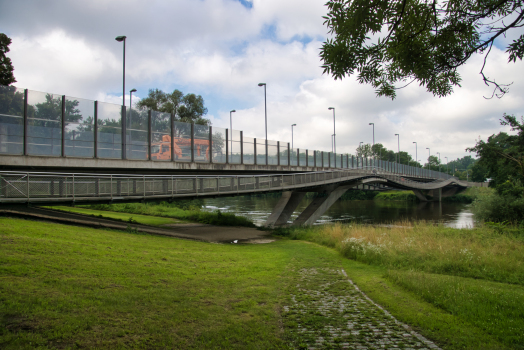 Pont Glacis