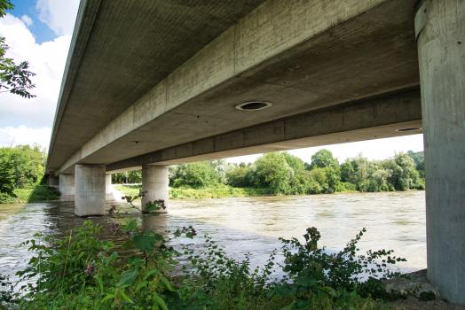 Pont Schiller