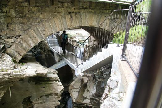 Ponte Cavagliasc