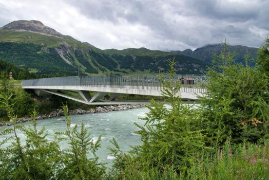 Pont de Pradé