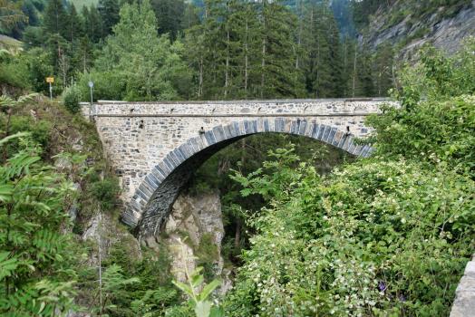 Solis Bridge