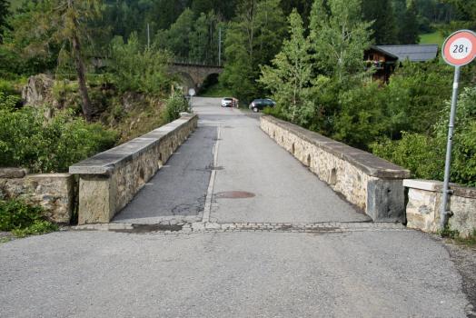 Pont de Solis