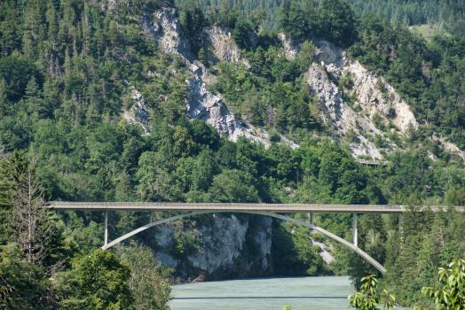 Pont de Reichenau