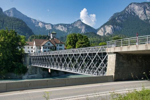Emserbrücke Reichenau