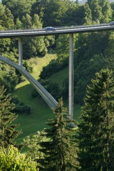 Lavoitobel Bridge