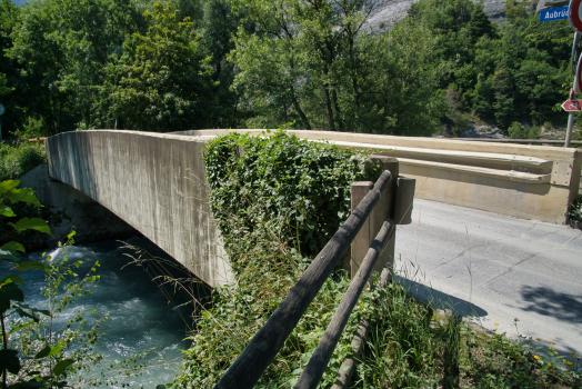Aubrücke