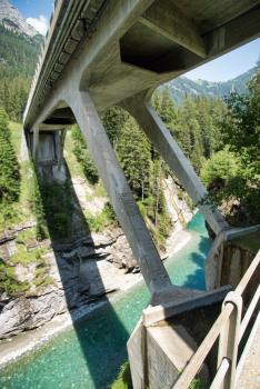 Pont de Rüti (A13)