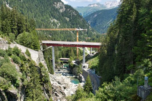Pont de Crestawald