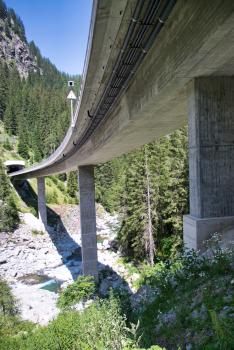 Traversatalbrücke