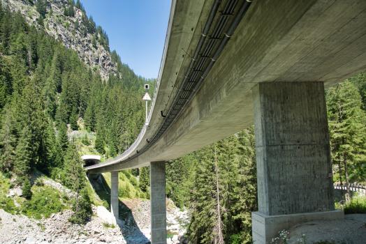 Viaduc de Traversa