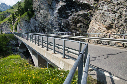 Pont Underplatta II