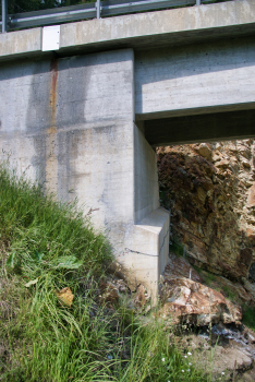 Pont de Cröt