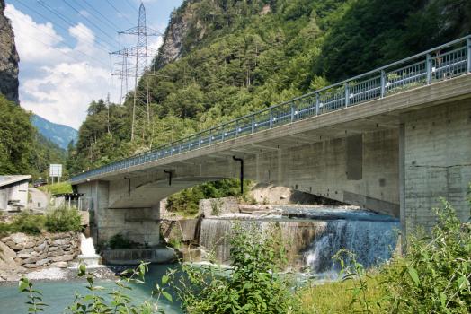 Pont de Felsenbach