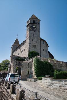 Château de Rapperswil