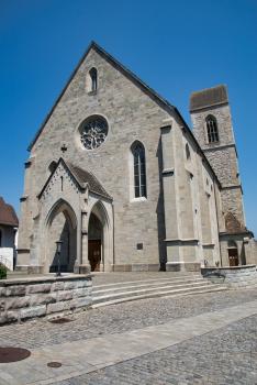 Stadtpfarrkirche Sankt Johann