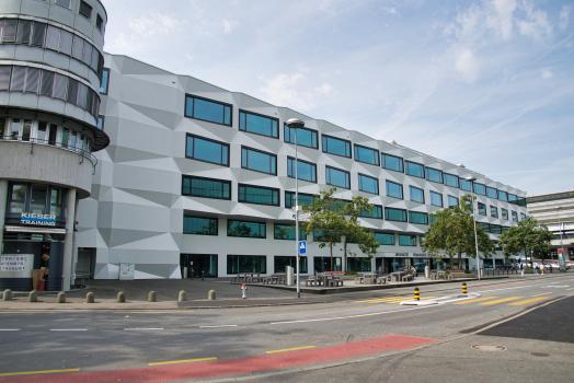 Universität und Pädagogische Hochschule Luzern