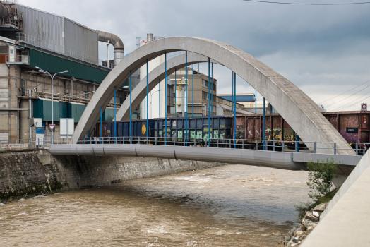 Emmenweid Bridge
