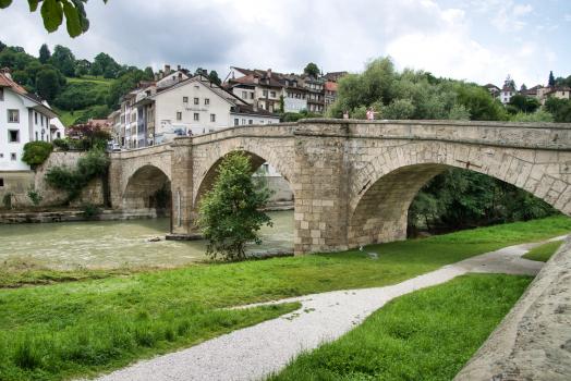 Pont de Saint-Jean
