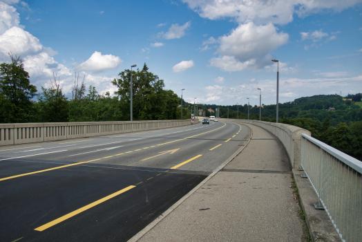 Pont de Pérolles