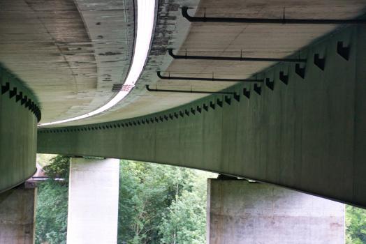 Veveyse Bridge