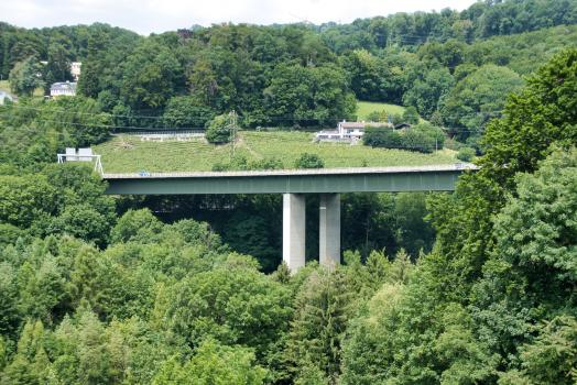 Pont sur la Veveyse