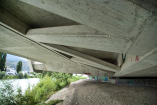 Pont de Chandoline