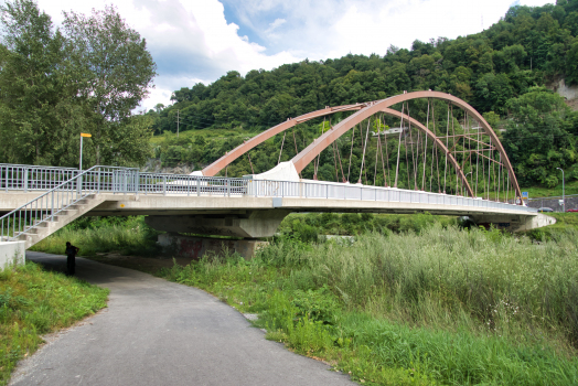 Pont des Ronquoz