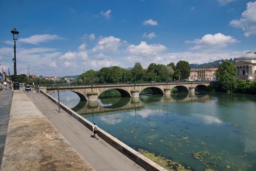 Vittorio Emanuele I-Brücke