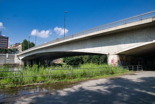 Regina Margherita-Brücke
