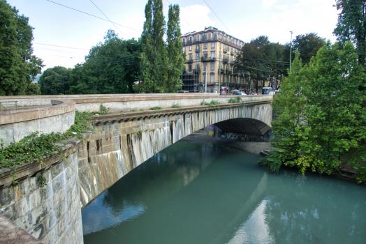 Mosca Bridge
