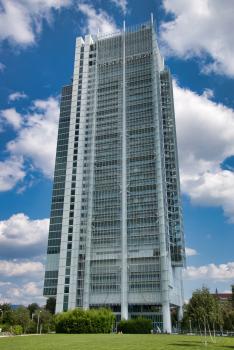 Intesa SanPaolo Headquarters